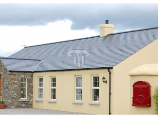 Silverstone Slate For Roof/Exterior Walls